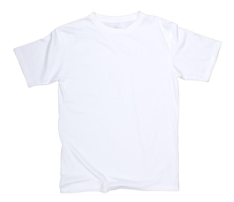 Shirt weißweb
